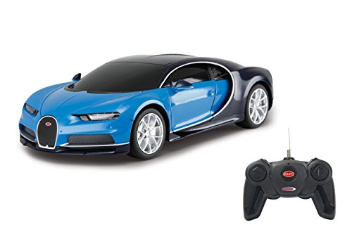 Jamara RC Auto »Bugatti Chiron« in blau