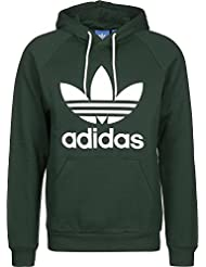 adidas Damen Trefoil Sweatshirt