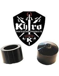 Pivote Khiro suave de pequeños vasos