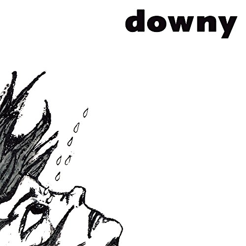 downy-dai-1-sakuhin-shu-mudai-japan-cd-pecf-1097
