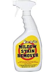 Starbrite Mildew Stain Remover 22 oz by Star Brite