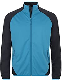 SOL'S Mens Rollings Contrast Soft Shell Jacket