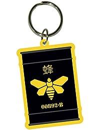 Breaking Bad 599386031 - Key-golden moth