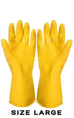 Supertouch ST 20642 Men Driver Gloves Leather Full Fleece Lining Hand Protection
