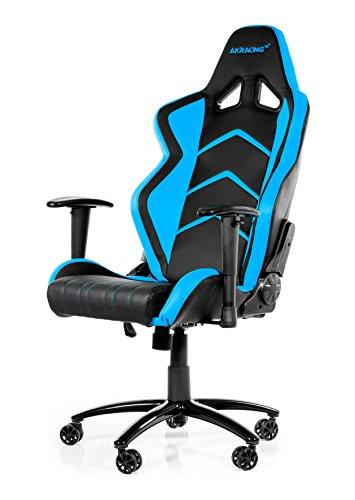Preisvergleich Produktbild Akracing Gaming Stuhl PLAYER Blau/Schwarz