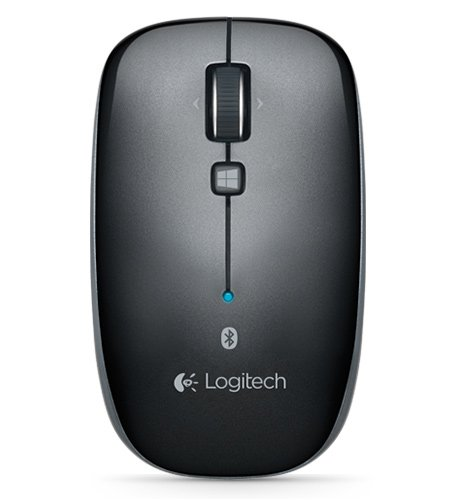 Logitech Bluetooth Optical Mouse M557