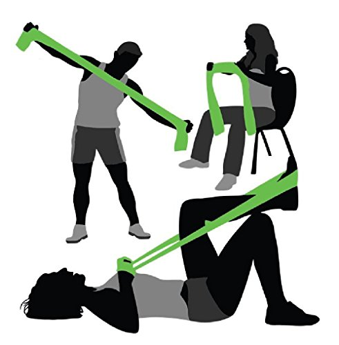 Midas Green Unisex – Pilates