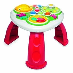 Chicco gioco da tavolo da giardino di parole - Tavolo giardino delle parole chicco ...
