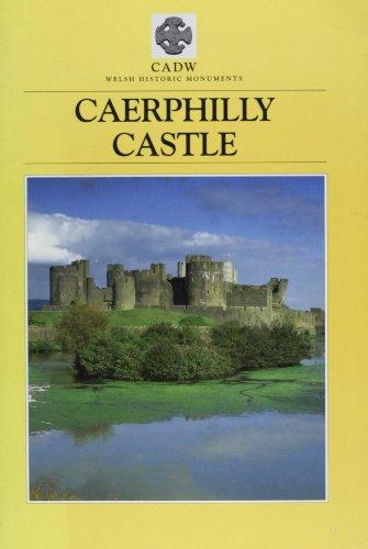 Caerphilly Castle (CADW Guidebooks) -