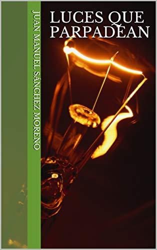 Luces que parpadean eBook: Juan Manuel Sánchez Moreno: Amazon.es ...
