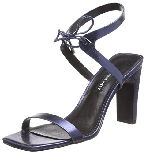 mchensandalen LONGITANO, Blau (Blue Notes), 38 EU (8 US) ()