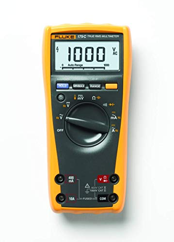 Fluke 179 True-RMS - Multímetro digital
