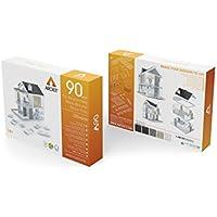 Arckit 90 sistema modulare architettonico