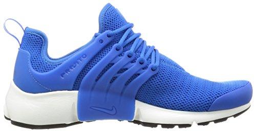 Nike 878068-401, Scarpe da Trail Running Donna Blu