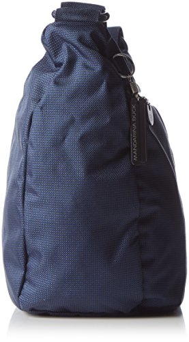 Mandarina Duck MD20 15116TZ108Q Damen Umhängetaschen 38x15x29 cm (B x H x T) DRESS BLUE 08Q