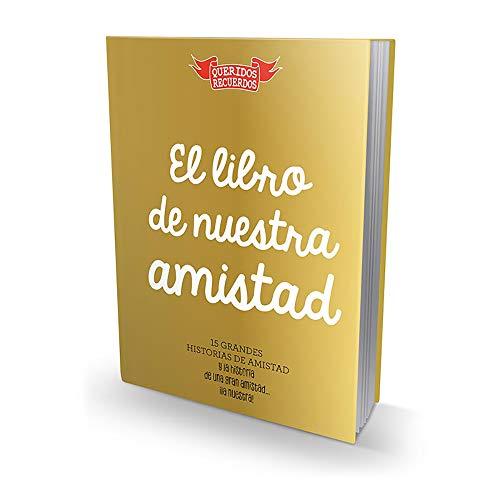 Libro de la Amistad: Este Libro es un Abrazo en Forma de Libro, Mejor Amigo o Amiga.