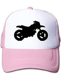 Cap Kids Motocross Bike Pw50 Make You Look Like Cool
