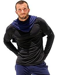 Rufskin Homme longsleeve T-Shirt Bhakti