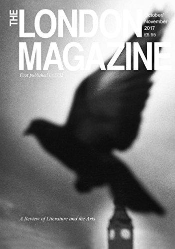 The London Magazine October/November 2017