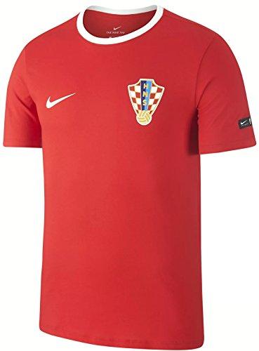 Nike CRO M NK Tee Crest rot - S -