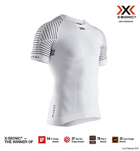 Zoom IMG-1 x bionic invent light shirt