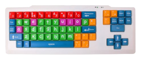 duragadget-colourful-kids-proof-childrens-special-needs-or-sight-impaired-ps2-usb-pc-keyboard
