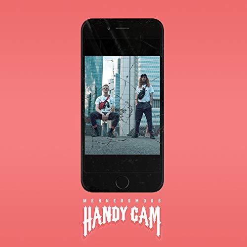 Handycam [Explicit] - Handycam Audio