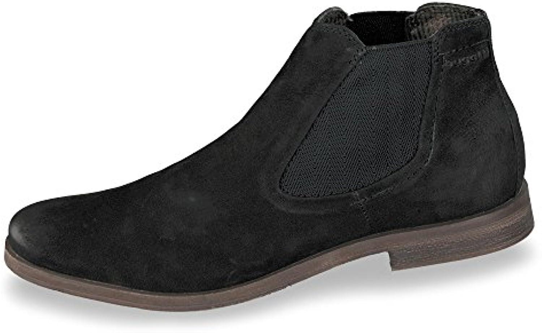 Bugatti Herren 311173363500 Klassische StiefelBugatti 311173363500 Klassische Stiefel Schwarz Billig und erschwinglich Im Verkauf
