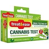 Test de drogas Cannabis (98% de precisión