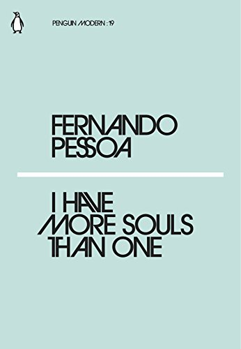 I Have More Souls Than One (Penguin Modern)