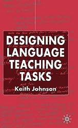 Designing Language Teaching Tasks