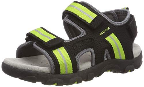 Geox JR Sandal Strada A