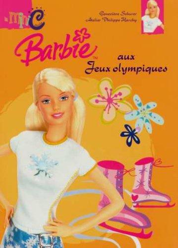 Barbie aux Jeux Olympiques