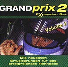 Grand Prix 2: Expansion Set Volume 2