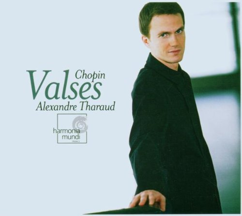 CHOPIN - Valses - Alexandre Tharaud