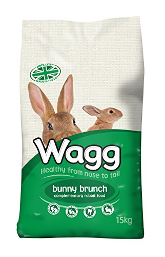 41221g%2BavIL - BEST PET STORE Wagg Bunny Brunch 15 kg PRICE Review UK