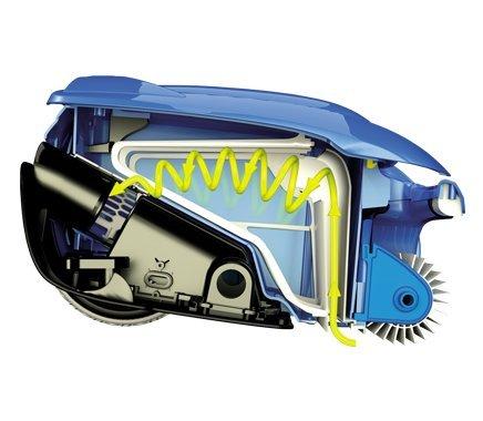 Zodiac WR000003 - Robot Automatico di Pulizia Vortex™ 2