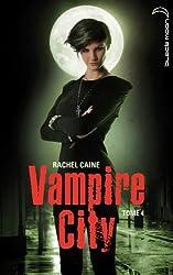 Vampire City - Tome 4 - La Fête des Fous