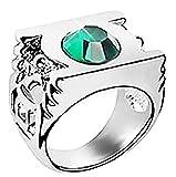 Inception Pro Infinite Lntrnvrd - Anillo de Piedra de Linterna Verde (ES 29)