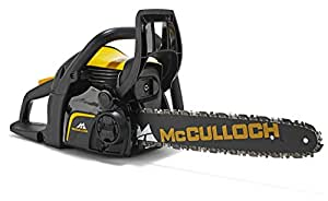 McCulloch 00096-73,263,01 CS380 Tronçonneuse thermique 1,4 kW