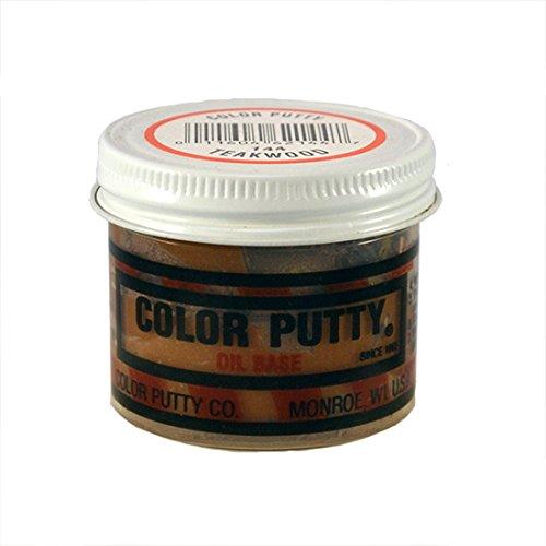 color-putty-144-368oz-oil-based-wood-filler-putty-teakwood