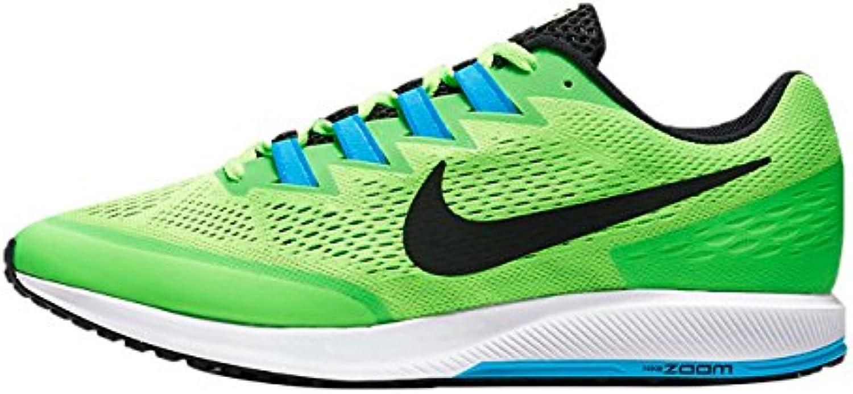 Nike Shoes Womens Indoor Court Shoes Nike Green Grün B06xk54zvx