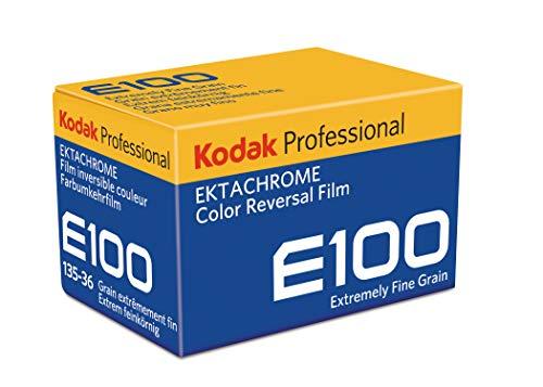 Kodak Ektachrome E100G 135-36 Dia-Farbfilm