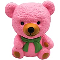 Bluestercool Cartoon Cute Bear Squishy Slow Rising Cream Scented Valentine's Day Gift Toy
