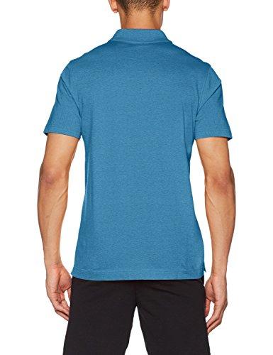 Lacoste Herren Poloshirt Bleu (France Chiné)