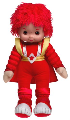 rainbow-brite-red-butler-plush-soft-doll-with-dvd