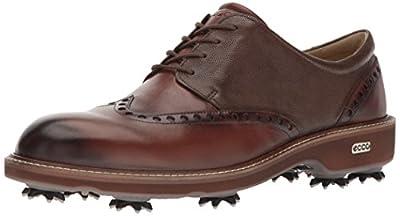 ECCO Men's Lux Zapatillas