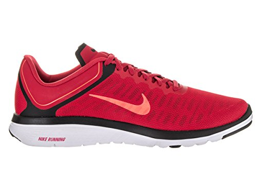 Nike 852435-600, Sneakers trail-running homme Rouge
