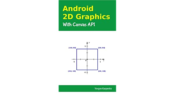 Android 2d Graphics With Canvas Api Pdf