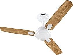 Bajaj Shinto 1200mm Ceiling Fan (Oak Wood)